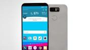LG G6 hakkında yeni detaylar