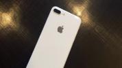 Jet white iPhone 7 videoda göründü