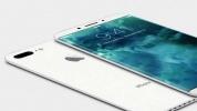 iPhone 8 ekranını Samsung üretebilir!