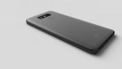 LG G6 tasarım videosu yayınlandı!