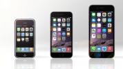 10 Yaşındaki iPhone'un, satış istatistiği!