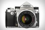 Pentax KP duyuruldu