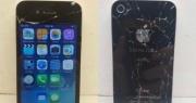 Bu iPhone 4'ün fiyatı dudak uçuklatıyor!