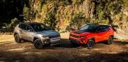 Yeni Jeep Compass görselleri paylaşıldı!