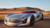 İşte yılın konsepti Renault Trezor!