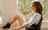 Emma Watson'ın gizli fotoğrafları hacklendi!