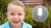 4 yaşındaki çocuk Siri'yle hayat kurtardı!
