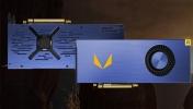 AMD, Vega tabanlı ilk ekran kartını duyurdu!