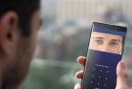 Galaxy S8 iris tarayıcıyı kandırdılar!