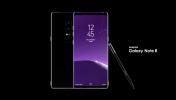 Galaxy Note 8 hakkında yeni sızıntı!