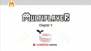 Multiplayer Chapter V 10 Haziran'da Vodafone Arena'da