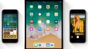 iOS 11 ekran görüntülerini  mükemmelleştirecek!