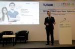 TÜSİAD'dan STEM desteği