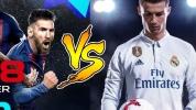 FIFA 18, PES 2018 ile dalga mı geçiyor?