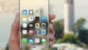 iPhone 8 bir kez daha göründü!