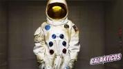 Team Galakticos'un NASA etkisi sürüyor!