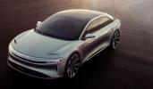 Lucid Air, Tesla'nın tahtına göz dikti!