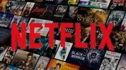 Netflix oldukça popüler!
