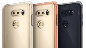 LG V30'un beklenen özelliği ortaya çıktı!