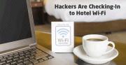 Hackerların yeni hedefleri oteller!