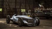 Geçmişe selam duran modern elektrikli otomobil!
