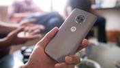 Motorola Moto X4 tanıtıldı! İşte özellikleri!