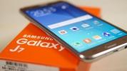 Galaxy J7 (2016) için Android Nougat neler getiriyor?