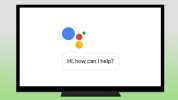 Google Assistant, Android TV'lere geldi!
