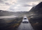 Volvo V90 2018'in özel versiyonu görücüye çıktı!
