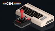 Commodore 64 mini sürümü geliyor!