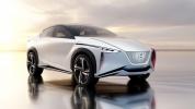 Nissan yapay zekalı crossover konseptini tanıttı!