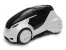 İsveç'te elektrikli mini otomobil üretilecek
