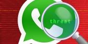WhatsApp çok ciddi açık verdi!
