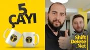 5 Çayı #156: Teknoloji gündemini yorumluyoruz