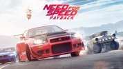 Need for Speed Payback ilk bakış