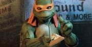 Ninja Kaplumbağalar geliyor!