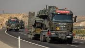 Milli silah ve savunma sistemleri Afrin sınırında!