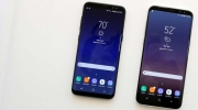 Samsung Galaxy S8 ve A8 için güncelleme çıktı