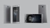 Sony Xperia XA2 ve Xperia XA2 Ultra tanıtıldı!