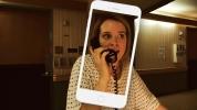 Ünlü yönetmenden iPhone ile çekilmiş gerilim filmi!