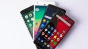 Akıllı telefon satışlarında ciddi düşüş var!
