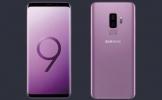 Samsung, Galaxy S9 Plus reklamına başladı!