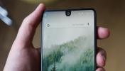 Android P ile ekran çentiği yaygınlaşacak!