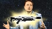 Elon Musk alev silahı imaj değiştiriyor!