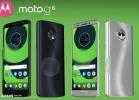 Moto G6 Benchmark sonuçları ortaya çıktı!