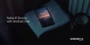 Nokia 8 Sirocco tanıtıldı! İşte tüm özellikler!