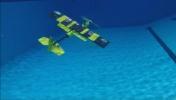 Suda ve havada çalışabilen drone!