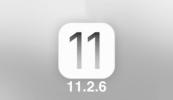iOS 11.2.6 artık yüklenemiyor!