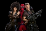 Deadpool 2 Torrent'e düştü!