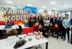 Vodafone gençlere yapay zeka eğitimi verecek